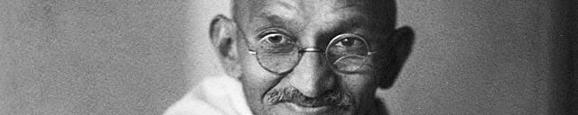 Махатма Ганди: жизнь, учение, наследие
